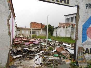 Terreno, código 3996 em São Vicente, bairro Jardim Rio Branco