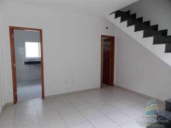 Sobrado de Condomínio, código 3961 em São Vicente, bairro Esplanada dos Barreiros