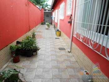 Casa, código 3929 em Praia Grande, bairro Sítio do Campo