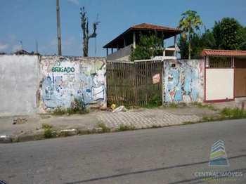 Terreno, código 3911 em São Vicente, bairro Vila Margarida