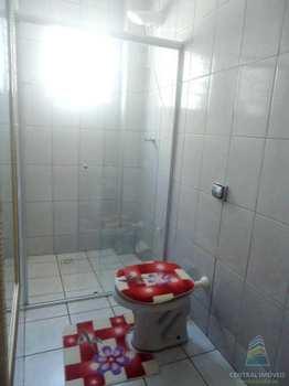 Casa, código 3905 em São Vicente, bairro Catiapoa