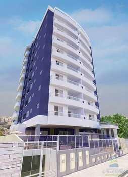 Apartamento, código 4291 em Praia Grande, bairro Aviação