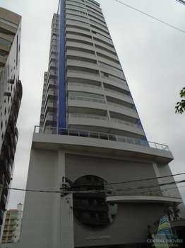 Apartamento, código 4293 em Praia Grande, bairro Tupi