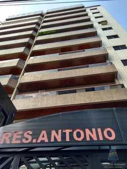 Apartamento, código 4307 em Praia Grande, bairro Tupi