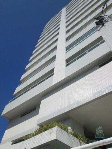 Apartamento, código 4377 em Praia Grande, bairro Tupi
