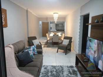 Apartamento, código 4414 em Praia Grande, bairro Boqueirão