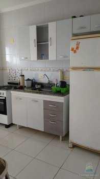Apartamento, código 4416 em Praia Grande, bairro Aviação