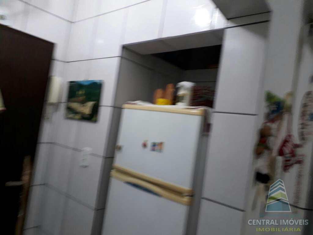Sala Living em Praia Grande, no bairro Ocian