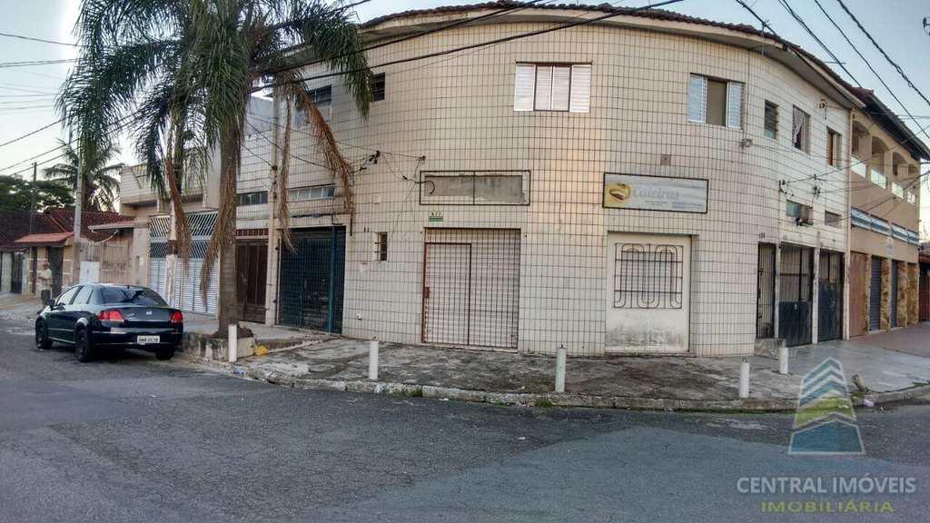 Loja em Praia Grande, no bairro Tupiry