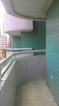 Apartamento, código 4441 em Praia Grande, bairro Boqueirão