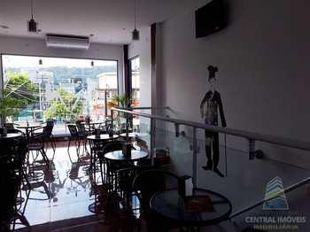 Cafeteria, código 4469 em Praia Grande, bairro Canto do Forte