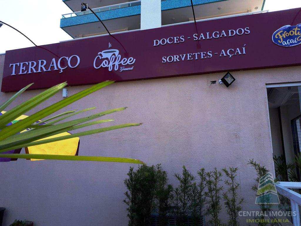 Fundo de Comércio em Praia Grande, no bairro Canto do Forte