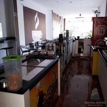 Cafeteria em Praia Grande, bairro Canto do Forte