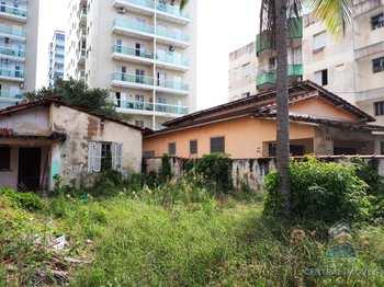 Terreno, código 4562 em Praia Grande, bairro Canto do Forte
