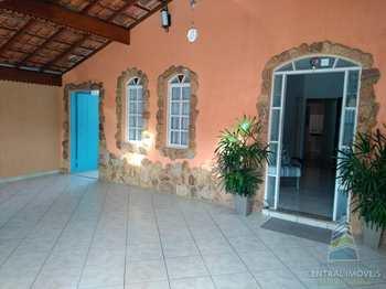 Casa, código 4563 em Praia Grande, bairro Guilhermina
