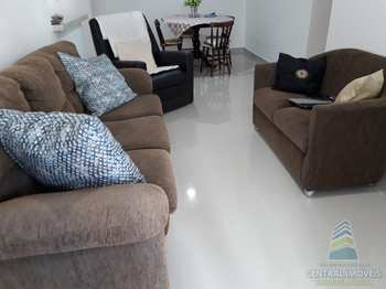 Apartamento, código 4565 em Praia Grande, bairro Canto do Forte