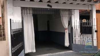 Salão, código 4572 em Praia Grande, bairro Canto do Forte