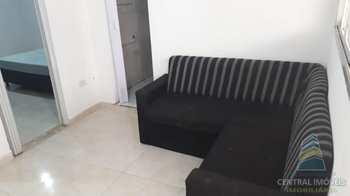 Apartamento, código 4577 em Praia Grande, bairro Guilhermina