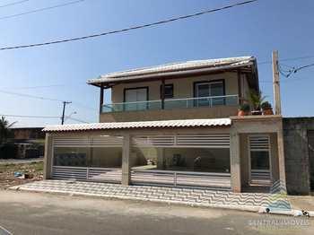 Sobrado de Condomínio, código 4584 em Praia Grande, bairro Ribeirópolis