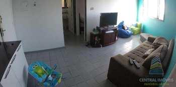 Apartamento, código 4589 em Praia Grande, bairro Guilhermina