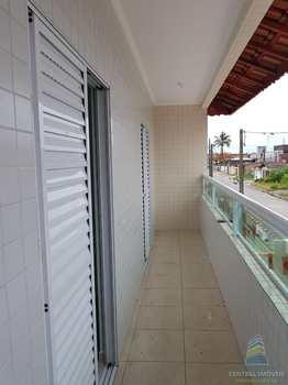 Casa de Condomínio, código 4593 em Praia Grande, bairro Samambaia