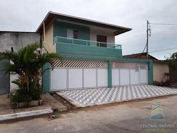 Casa de Condomínio, código 4607 em Praia Grande, bairro Samambaia