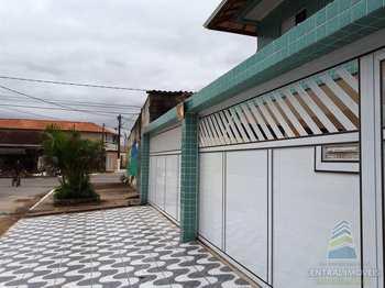 Casa de Condomínio, código 4609 em Praia Grande, bairro Samambaia