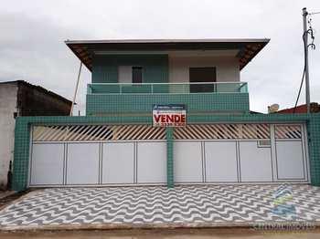 Casa de Condomínio, código 4612 em Praia Grande, bairro Samambaia