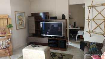 Apartamento, código 4625 em Praia Grande, bairro Tupi
