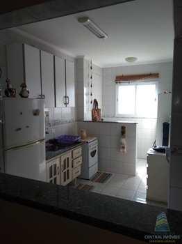 Apartamento, código 4680 em Praia Grande, bairro Tupi