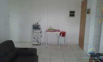 Apartamento, código 4681 em Praia Grande, bairro Guilhermina