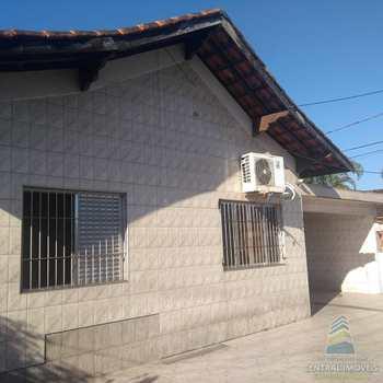 Casa em Praia Grande, bairro Tupi