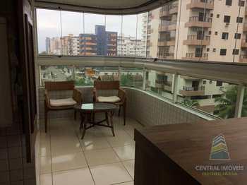 Apartamento, código 4703 em Praia Grande, bairro Guilhermina