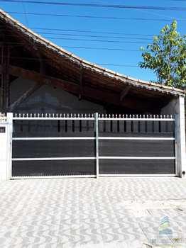 Casa, código 4712 em Praia Grande, bairro Sítio do Campo