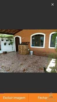 Casa, código 4714 em Praia Grande, bairro Guilhermina