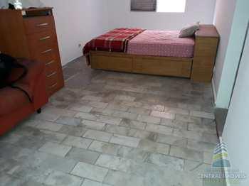 Sala Living, código 4716 em Praia Grande, bairro Canto do Forte