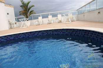 Apartamento, código 4819 em Praia Grande, bairro Guilhermina