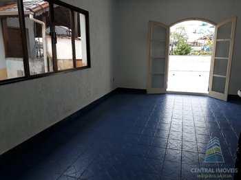 Casa, código 4828 em São Vicente, bairro Cidade Naútica