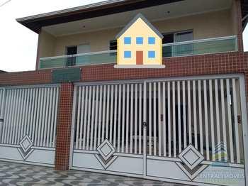 Sobrado de Condomínio, código 4905 em Praia Grande, bairro Sítio do Campo