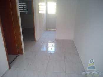 Sobrado de Condomínio, código 4906 em Praia Grande, bairro Sítio do Campo