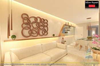 Apartamento, código 4932 em Praia Grande, bairro Canto do Forte