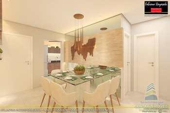 Apartamento, código 4941 em Praia Grande, bairro Canto do Forte