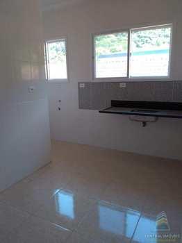 Casa de Condomínio, código 5013 em Praia Grande, bairro Canto do Forte