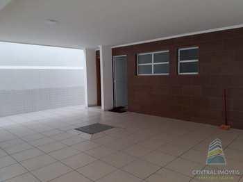Casa de Condomínio, código 5051 em Praia Grande, bairro Guilhermina