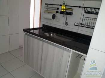Casa de Condomínio, código 5052 em Praia Grande, bairro Guilhermina
