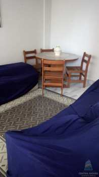 Apartamento, código 5081 em Praia Grande, bairro Tupi