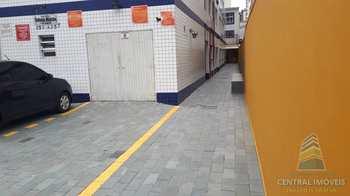 Área, código 5083 em Praia Grande, bairro Guilhermina