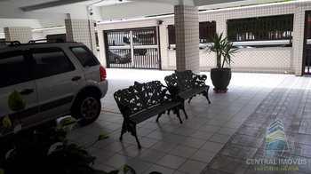 Apartamento, código 5085 em Praia Grande, bairro Canto do Forte