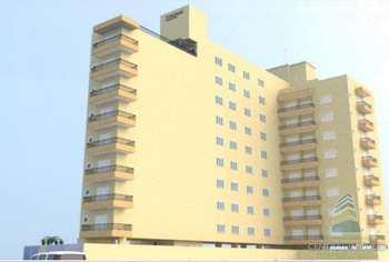 Apartamento, código 5124 em Praia Grande, bairro Aviação