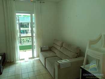 Apartamento, código 5134 em Praia Grande, bairro Canto do Forte